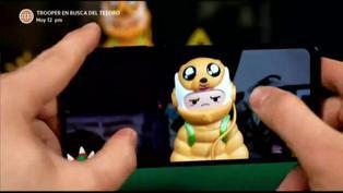 Todas las características del nuevo Samsung Galaxy A32