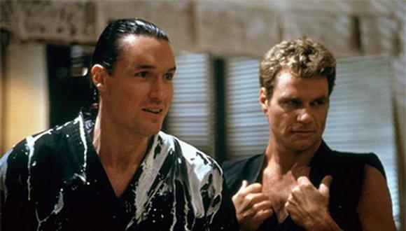 """Terry Silver fue uno de los villanos de """"Karate Kid 3"""" y podría regresar en """"Cobra Kai"""" (Foto: Columbia Pictures)"""