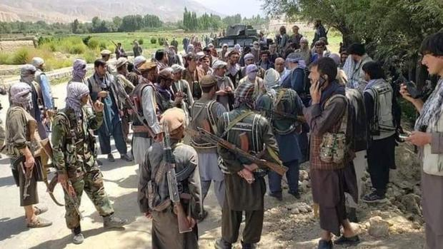 Panjshir remains under the control of the Afghanistan National Resistance Front.