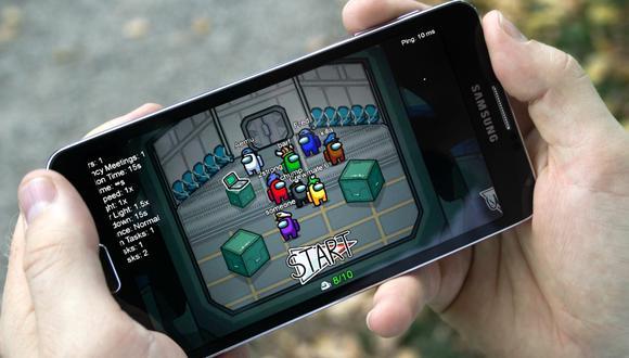 Among Us es un videojuego desarrollado por InnerSloth y lanzado el 15 de junio de 2018. (Foto: Place.to)