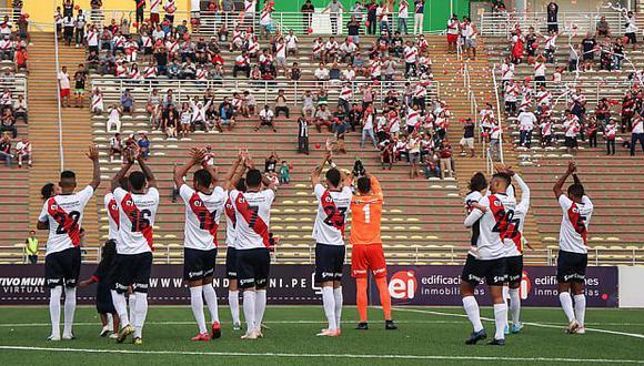 Deportivo Municipal estaba en el puesto 12 del Torneo Apertura hasta antes de la suspensión de la Liga 1. (Foto: Deportivo Municipal)