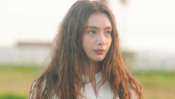 """""""La hija del embajador"""" recibió el premio a la mejor serie del festival de cine de Izmir en Turquía (Foto: Star TV)"""