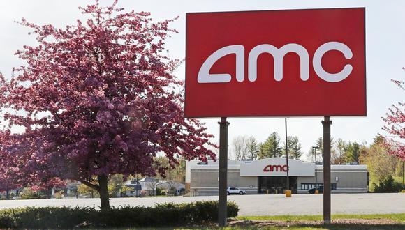 Cine de AMC en Londonderry, Estados Unidos. (Foto: AP)