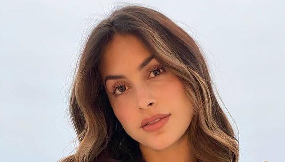Fernando Carrillo quiere grabar telenovela con Milett Figueroa. (Foto: Instagram)