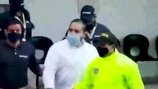 Colombia expulsa a hijo del expresidente ecuatoriano Abdalá Bucaram