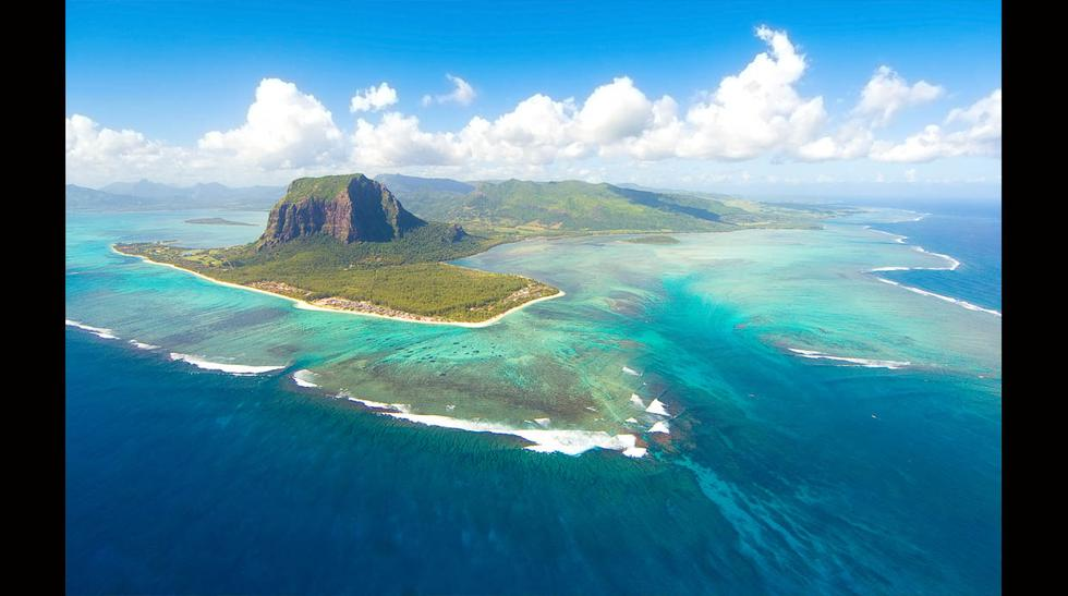 Estas son las 10 mejores islas del mundo según TripAdvisor - 4