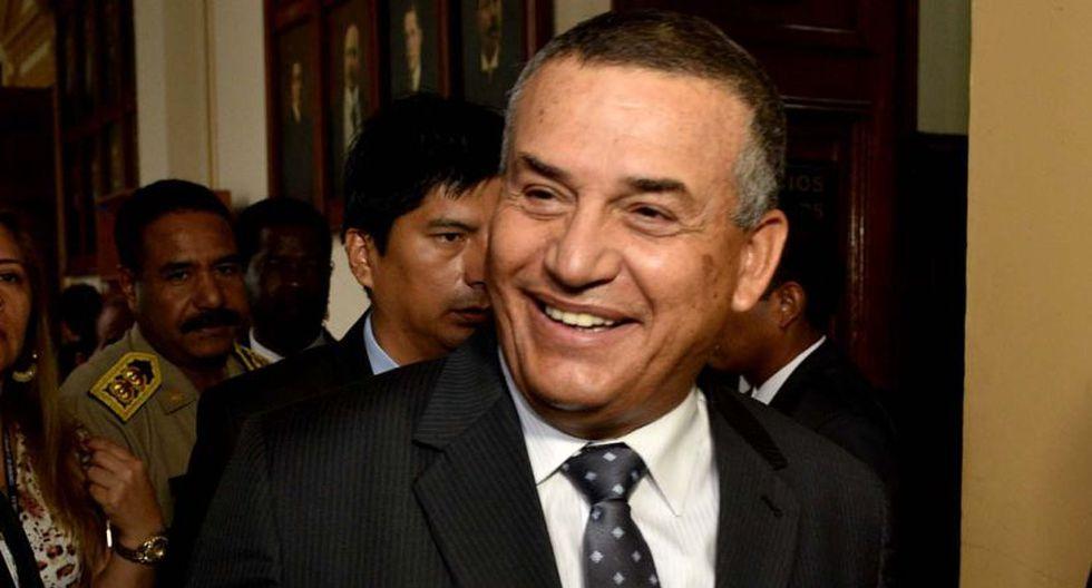 Daniel Urresti candidateará al Congreso con el mismo partido con el que postuló a la alcaldía de Lima. (Foto: Mininter / Flickr)