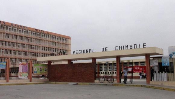Según la Dirección Regional de Salud de Áncash, 2.392 personas han muerto por coronavirus en la región. ( Foto: archivo / GEC)