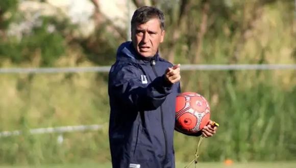 El técnico de Estudiantes de Mérida, Martín Eugenio Brignani, se encuentra en su país, lejos del equipo venezolano. Por ello, le hizo un pedido especial a Alianza Lima. (Foto: web emfc.club)