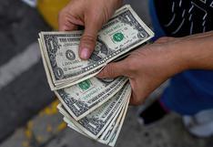 """""""Dólar blue"""" en Argentina: conoce aquí su precio hoy viernes 1 de octubre del 2021"""