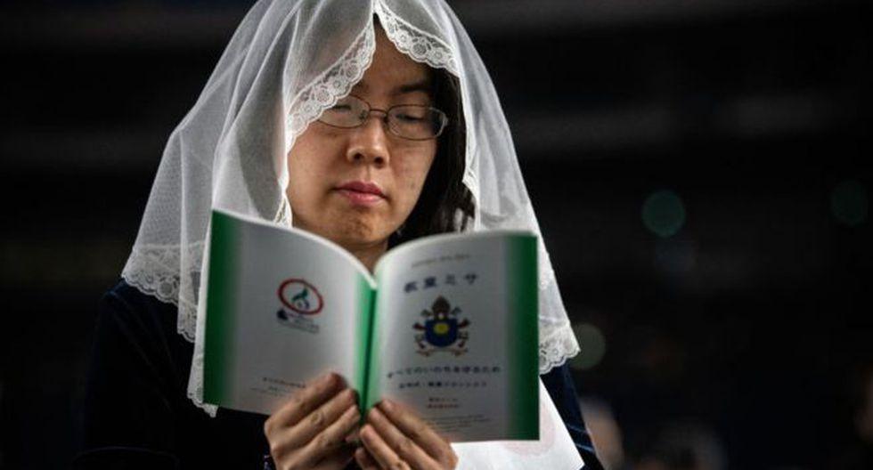 Los cristianos de Japón tuvieron que esconder su fe durante décadas. (Getty Images).