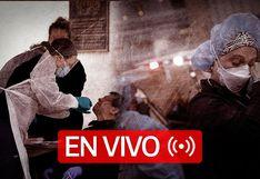 Coronavirus USA | Últimas noticias EN VIVO: muertos y casos de Covid-19 en Estados Unidos, hoy 26 de mayo