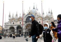 Coronavirus en Italia: autoridades reportan cuarta muerte en Lombardía | VIDEO