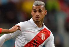 """Trauco espera enfrentar a Chile y Argentina: """"Mañana regreso a los entrenamientos"""""""