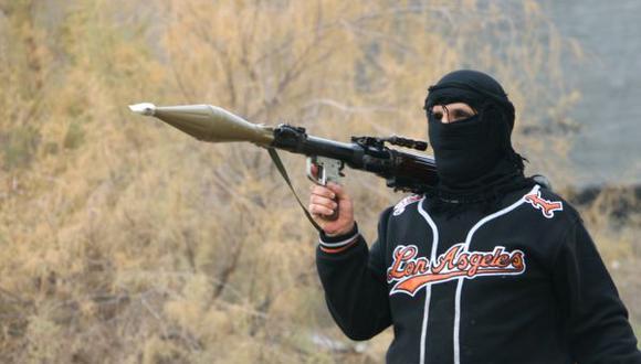Isis, los terroristas que quieren formar un gran emirato