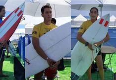 Tokio 2020: Cuatro razones para nombrar al surf como deporte bandera en el bicentenario