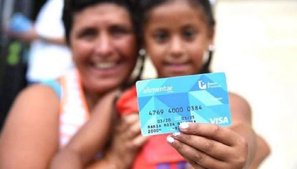 El Gobierno de Argentina propone entregar un bono extra a las familias afectadas económicamente por la pandemia. (Foto: ANSES)
