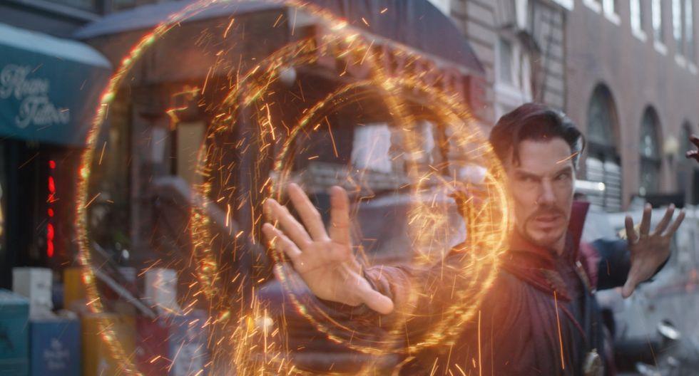 Quien no aparece en la nueva imagen es el Doctor Strange. (Foto: Marvel)