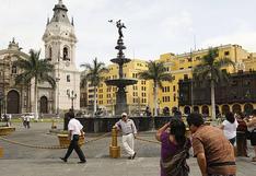 Plan Maestro del Centro Histórico de Lima, un nuevo intento por recuperar la ciudad | ANÁLISIS