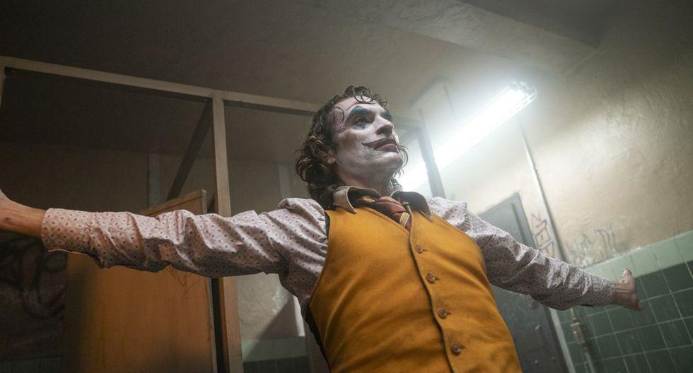 La película dirigida por Todd Phillips y protagonizada por Joaquin Phoenix ha sido nominada a Mejor película dramática, Mejor director, Mejor actor dramático y Mejor banda sonora. (Foto: Warner Bros.)