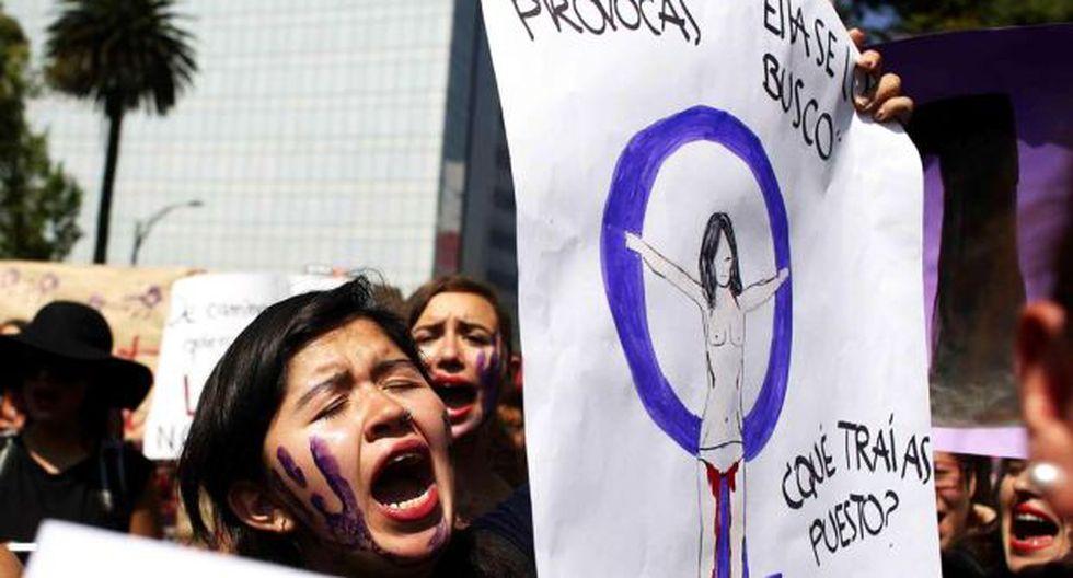 Un nuevo feminicidio conmociona a Argentina