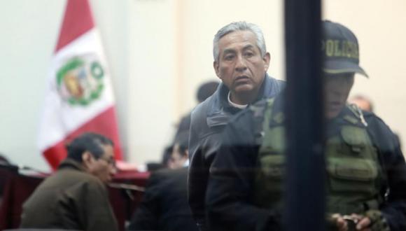 (Foto: El Comercio/Juan Ponce)