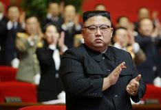 Kim Jong-un, nombrado secretario general del partido único norcoreano