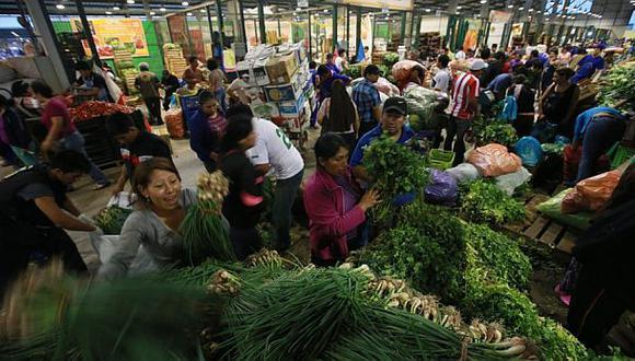 Emmsa: no hay justificación para alza de precios en mercados