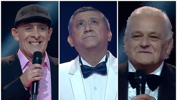 """Participantes de """"La Voz Senior"""", la nueva temporada del reality de canto de Latina enfocado en participantes de 60 años para arriba. (Foto: Latina)"""