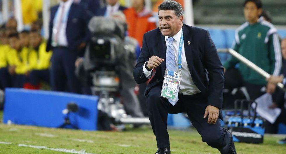 Los técnicos sudamericanos que dijeron adiós tras el Mundial - 5