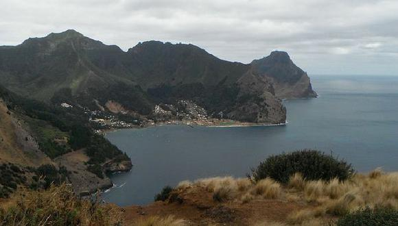 Chile crea área marina de 11.000 km2 para proteger especies