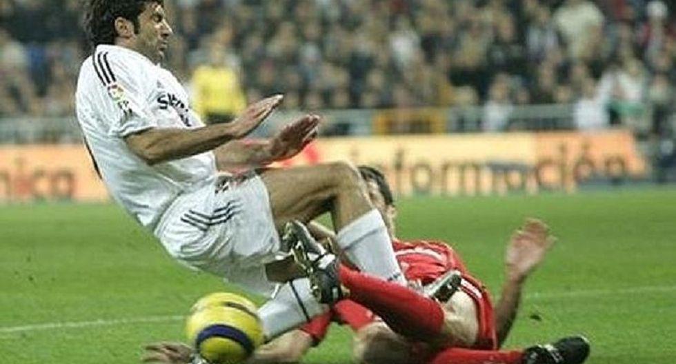 Ibrahimovic y algunas de las peores lesiones del fútbol [FOTOS] - 6