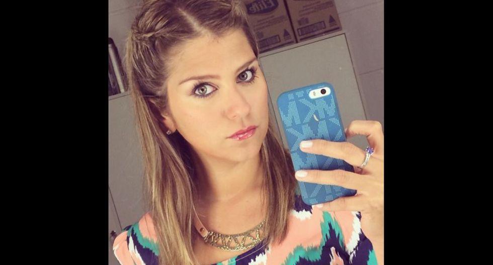 Andrea Guerrero: la hermosa periodista colombiana de ESPN - 4