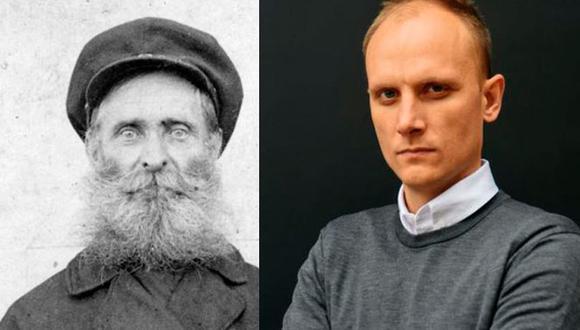 El joven siberiano que quiere llevar a juicio al estalinismo por asesinar a su bisabuelo. (Denis Karagodin)
