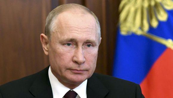 Conoce la región que le dio la espalda a Vladimir Putin. (Foto: AP)