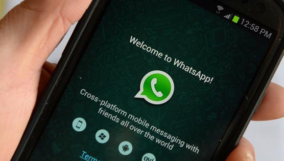 Al igual que WhatsApp, distintas aplicaciones tienen políticas sobre el qué hacer en sus respectivas plataformas. (Foto: STAN HONDA / AFP)