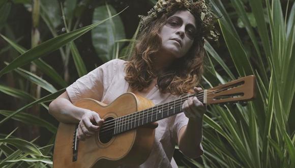 """Natalia Lafourcade y más artistas rendirá homenaje al """"Día de los muertos"""" con su música. (Foto: Instagram/ @natalialafourcade)."""