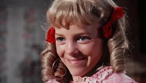 Nellie era la hija mayor de los Oleson. (Foto: NBC)