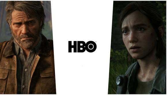 """En los extremos, Joel (Troy Baker) y Ellie (Ashley Johnson), protagonistas del videojuego """"The Last Of Us"""". La historia será adaptada a una serie para el canal HBO. Fotos: Naughty Dog/ HBO."""