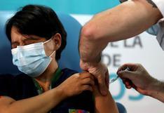 Argentina registra 3.709 nuevos casos de coronavirus en un día