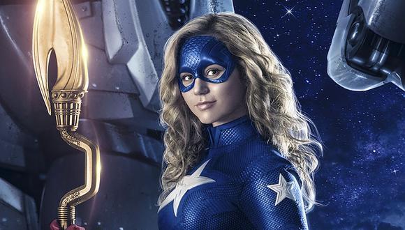 Crisis en Tierras Infinitas: ¿por qué Stargirl no está en la misma tierra que los demás héroes del Arrowverse? (Foto: The CW)
