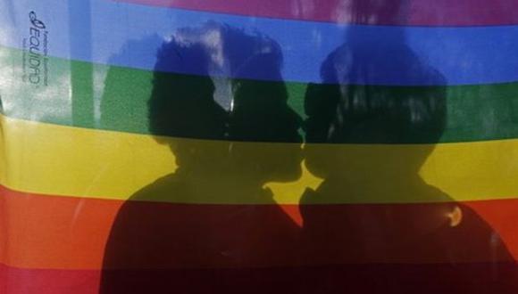 "El homosexual que demandó a clínica que ""cura"" gays en China"
