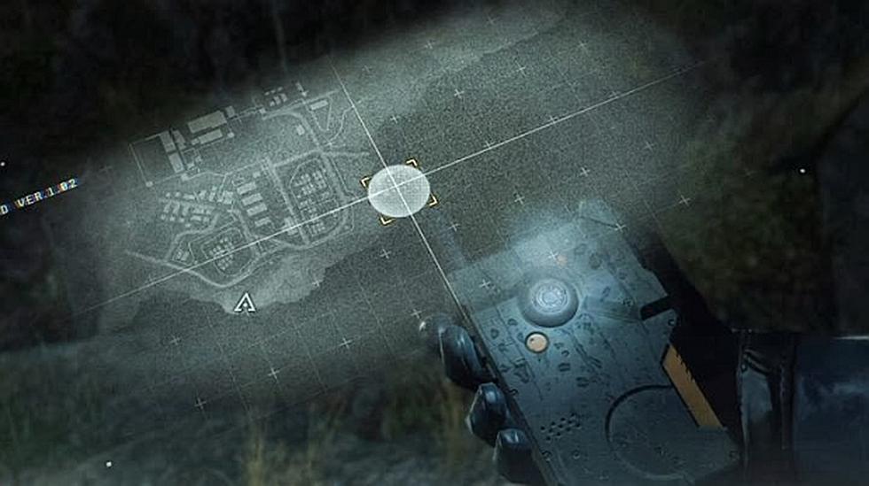 Convierte tu iPhone en el iDroid de Metal Gear Solid V - 4