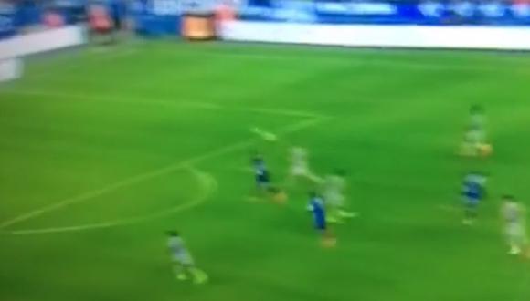Bielsa debutó en Francia y a su equipo le metieron este golazo