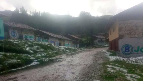 Las regiones alertadas son Áncash, Arequipa, Apurímac, Ayacucho, Cusco, Huancavelica, Huánuco, Ica, Junín, La Libertad, Lima, Moquegua, Pasco, Puno y Tacna (Foto: referencial)