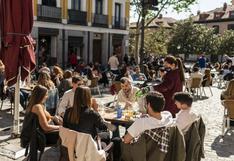 España se apresta a relajar sus medidas contra la pandemia del coronavirus