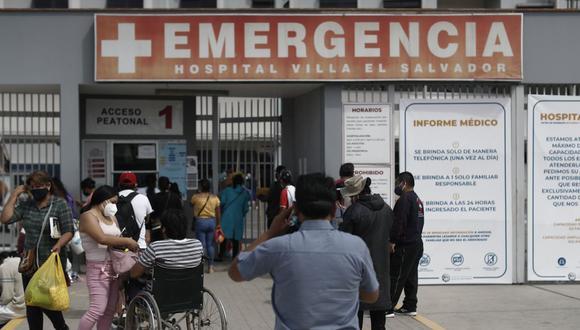 Los siniestros reportados a las aseguradoras por COVID-19 corresponden principalmente al seguro de desgravamen. (Foto: Cesar Campos / GEC)