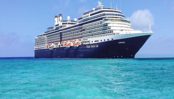 Carnival Corporation cuenta con una flota de más de 100 embarcaciones, que visitan alrededor de 700 puertos. (Foto: Worlds Leading Cruise Lines)