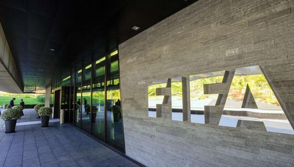 FIFA analiza cambios en las sustituciones tras coronavirus. (Foto: AFP)