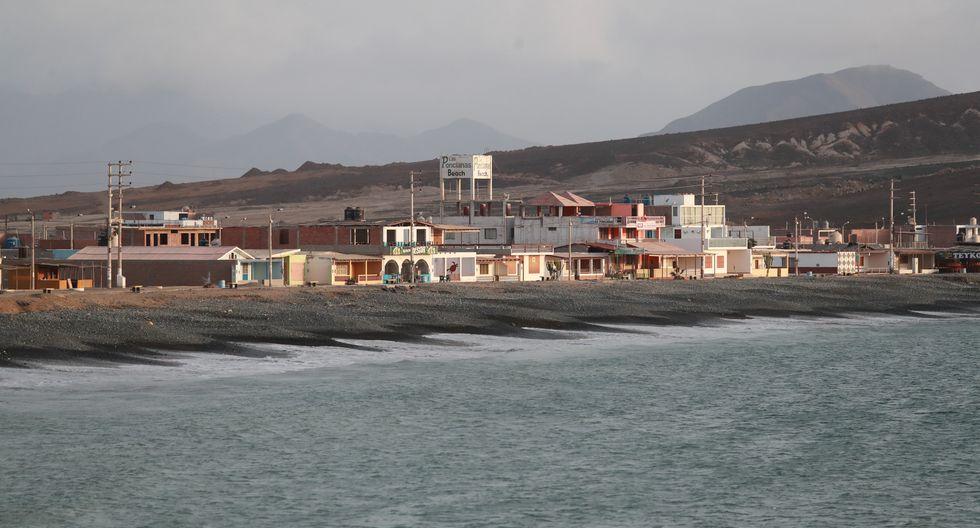 Tortugas: la playa ideal para dedicar tu primera canción de amor. FOTOS: Ana Lía Orézzoli